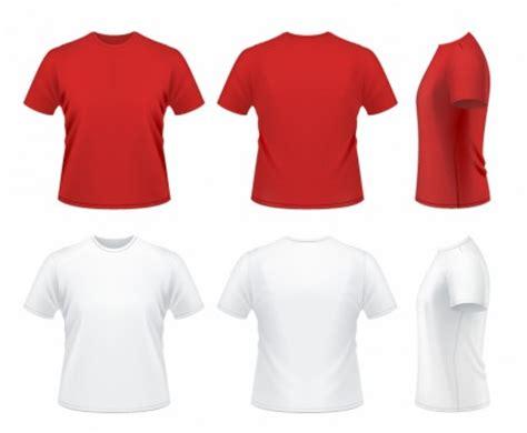 Tshirt Kaos Baju Cooper Merah t shirts free vectors ui