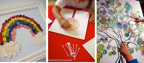 actividades de manualidades para nios en pinterest actividades para hacer en verano con los ni 241 os blog