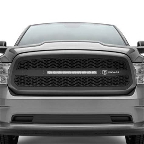 2016 dodge ram custom grilles | billet, mesh, led, chrome