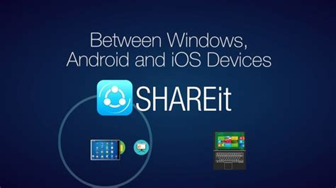 shareit apk shareit android app free official link