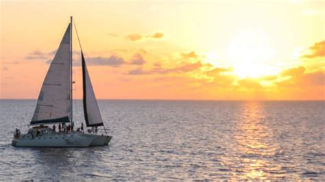 catamaran booze cruise negril jamaica things to do in negril jamaica getting sted