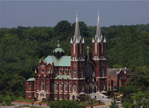 Amazing Church Buildings For Sale In Georgia #3: St.-Joseph-Macon.jpg