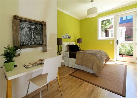 farb ideen für master bedroom how to decorate a bedroom with green walls