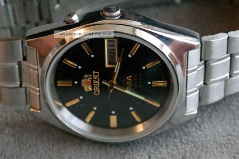 Orient Aaa orient aaa automatic schwarzes zifferblatt l469649