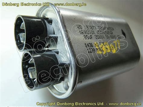microwave capacitor terminals microwave capacitor terminals 28 images universal microwave oven high voltage capacitor 1