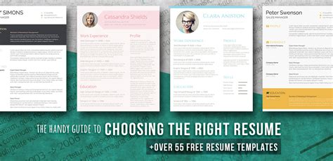 Free Cv Templates Microsoft Word by 55 Free Resume Templates For Ms Word Freesumes
