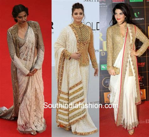 Blouse Jaket 6 ways of using a jacket blouse to style your saree