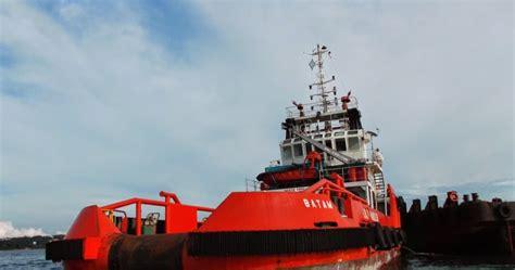 ramalan cuaca di laut info pelaut indonesia kapal lowongan kerja pelaut untuk master kapal ahts dp2 di