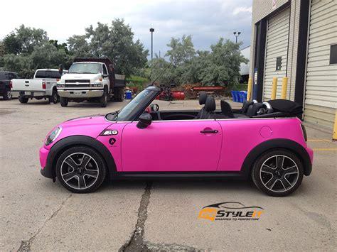 pink mini cooper pink mini cooper convertible pixshark com images