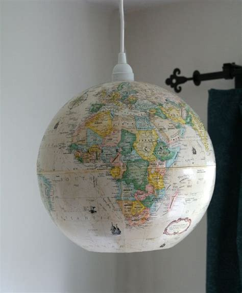 globe pendant lights inspiration ideas resources globe ceiling light travel nursery pinterest