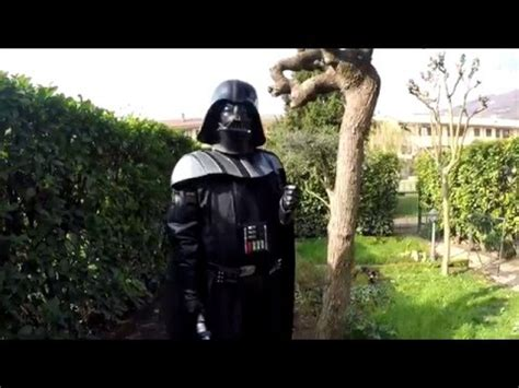darth vader supreme edition unboxing darth vader supreme edition costume
