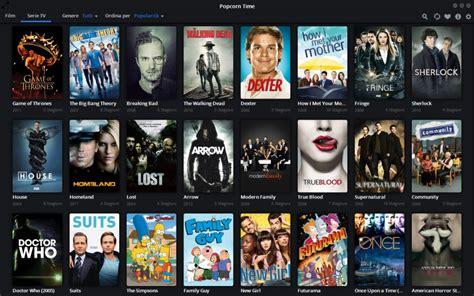 i migliori siti dove vedere film in streaming tecnocino migliori siti dove vedere le serie tv in streaming jguana
