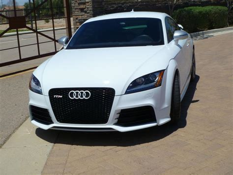 Audi A4rs For Sale by 2012 Ibis White Audi Tt Rs Cars For Sale Blograre