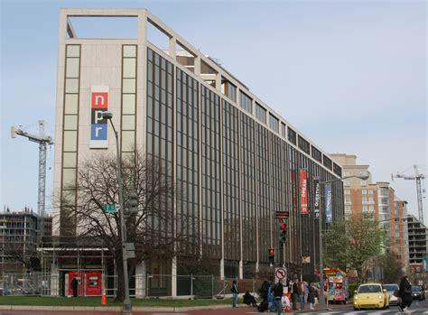 Npr Office by File Npr Headquarters Jpg Wikimedia Commons