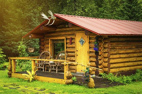 Cheap Cabins In Alaska by How To Find Affordable Housing In Fairbanks Alaska Tour