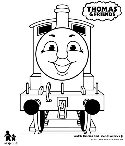 coloring page thomas the train thomas the train coloring pages thomas tank engine