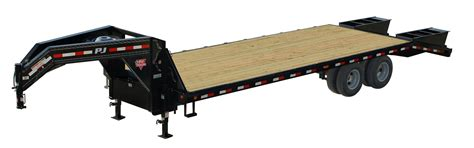 flat bed trailer heavy duty flatbed trailers texas custom trailers