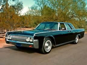 Classic Car Home Decor 67 Lincoln Continental Lincoln Continents Classic Cars
