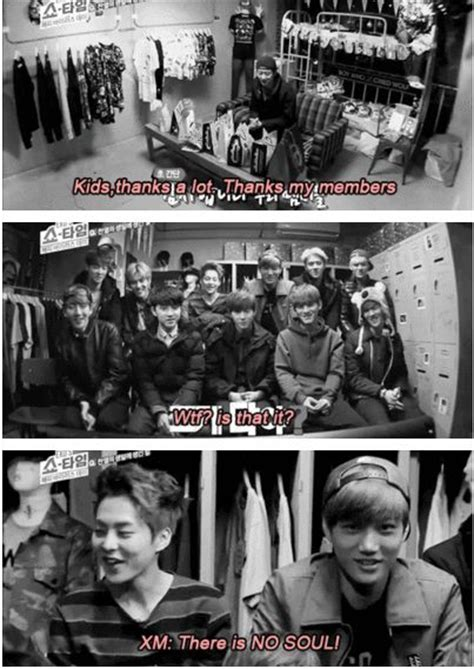exo showtime ep 3 90 best exo showtime images on pinterest