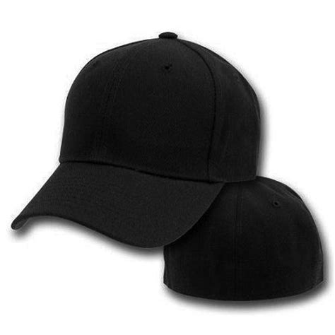 Big Size big size black 4xl flexfit baseball cap bigheadcaps ebay