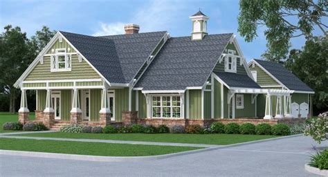 home design 9358 stunning craftsman 9358 3 bedrooms and 2 5 baths the