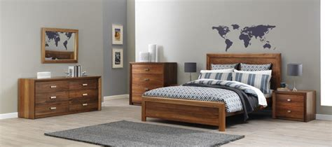 Forty Winks Bedroom Furniture Cobar Dresser 6 Drawer Bedroom Furniture Forty Winks