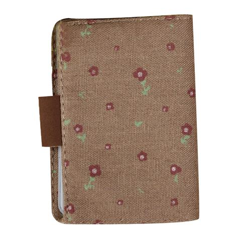 Punyus Coin Pouch Card Pouch canvas id card bag pocket wallet holder coin pouch 20