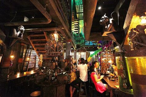 The Iron Fairies by Venue Picture Of The Iron Fairies Bangkok Tripadvisor