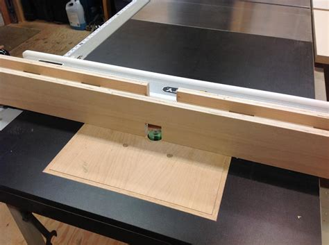 cabinet makers table saw 10 quot table saw cabinet maker saw custom outfeed table