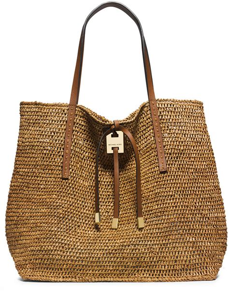 michael michael kors tote on shopstyle must have bags pinterest over 100 drool worthy fall handbags shopstyle notes