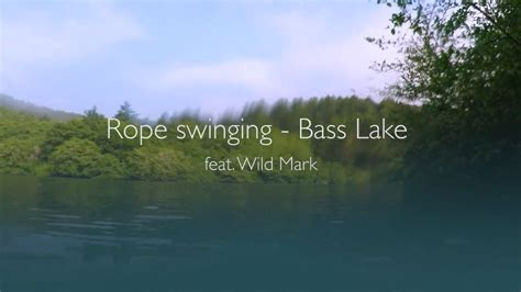bass lake rope swing instagram archives
