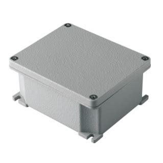 cassette di derivazione stagne serie gw connect cassette di derivazione stagne da parete