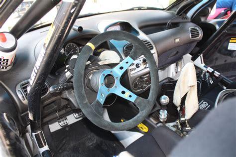 Rally Auto Cockpit by Rebenland Rallye 2014 Fotos Service Faszination Autos