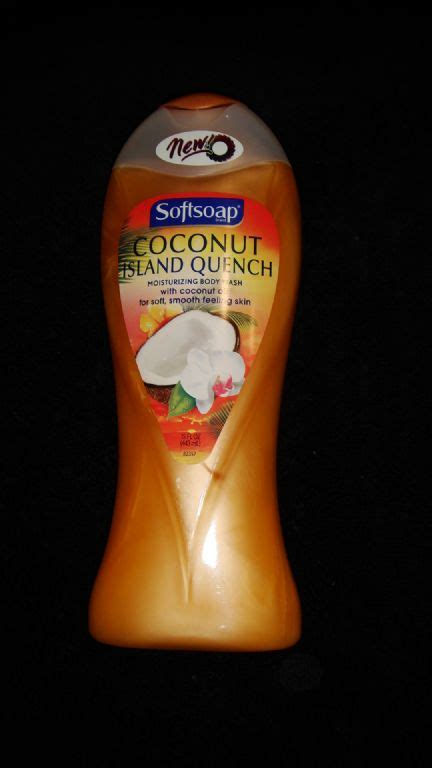 coco quench review softsoap coconut island quench body wash reviews photo