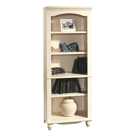 Antique White Corner Bookcase top 30 collection of white bookcases and bookshelfs
