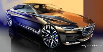 new 2015 concept cars 2015 bmw concept car sneak peek photos designapplause
