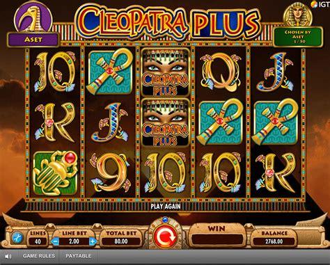 play cleopatra   slot igt casino slots