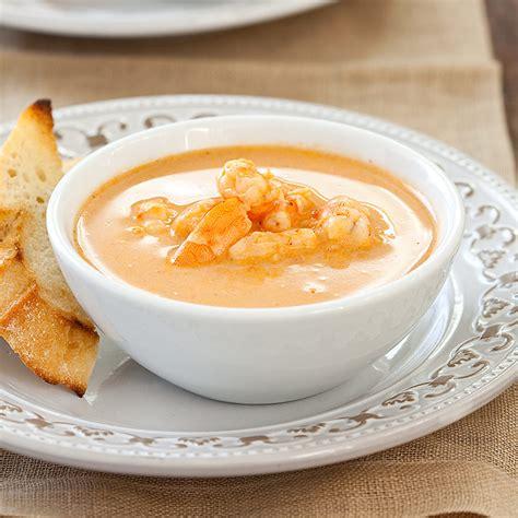 bisque and shrimp bisque recipes dishmaps