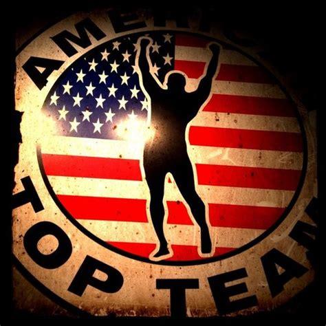 Lv Merica american top team lv attlehighvalley