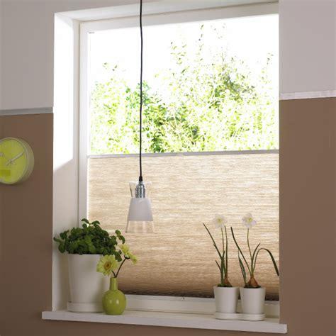 Fenster Sichtschutz by Erm 246 Glichen Sichtschutz Rollos Und Plissee Auch Einen