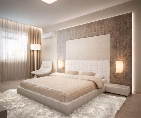 chambre blanche et argent馥 1001 mod 232 les inspirantes de la chambre blanche et beige