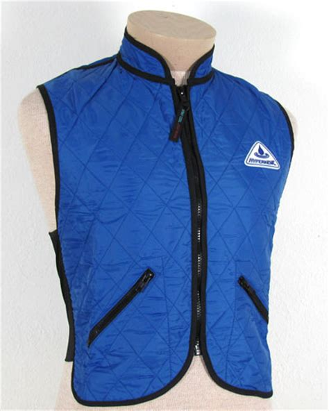 cool vests  friends  water