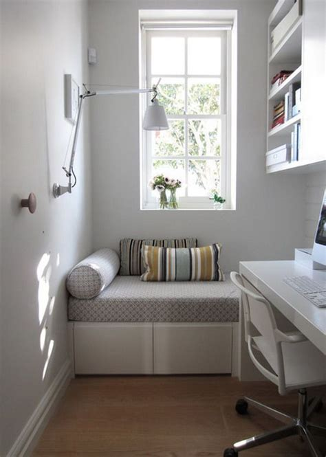 25 best ideas about small room design on
