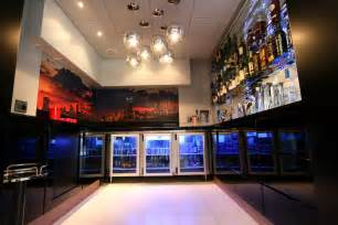 Luxury Bars For The Home Luxury And Large Contemporary House Bar Home Building
