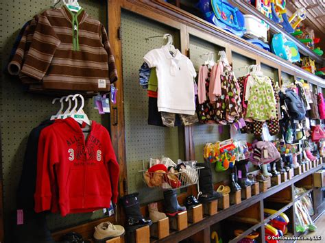 kids clothing storage half priced kids stuff offers a bargain in bay view