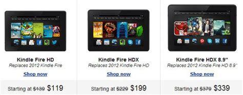 amazon kindle fire hd hdx  hdx    sale   limited time talkandroidcom