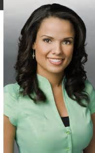 hair cnn anchor natasha curry tv anchor biracial beauty updated the trough