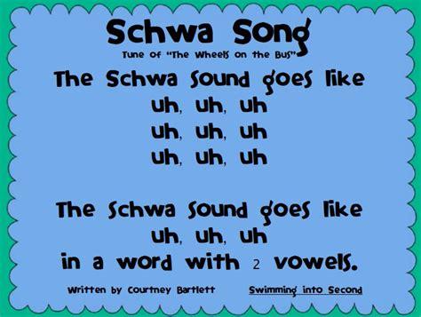 schwa pattern words 14 best images about schwa vowel sound on pinterest