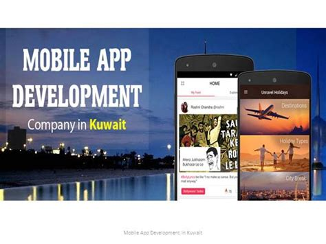 kuwait mobile kuwait mobile app development services and solutions
