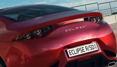 eclipse mitsubishi 2015 2015 mitsubishi eclipse r concept